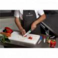 Нож разделочный 19 см зелёный Fibrox VICTORINOX \ 5.2004.19
