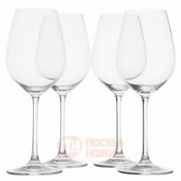 Набор из 4-х хрустальных бокалов для красного вина Bianco & Rosso 710 мл Nachtmann \ 96071