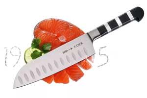 Ножи F. Dick